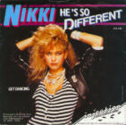 Nikki - He's so different